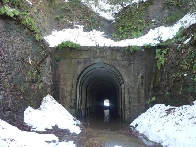 富山県隧道集 by.くるまみち